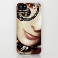 Quota iPhone Case by Galen Valle | Society6